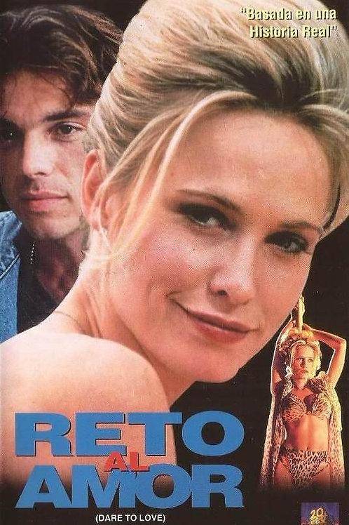 Dare To Love 1995 DVD