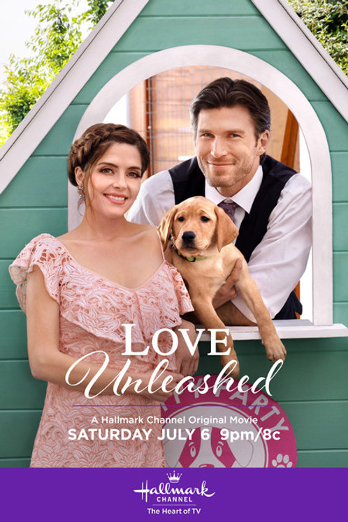 Love Unleashed 2019 DVD
