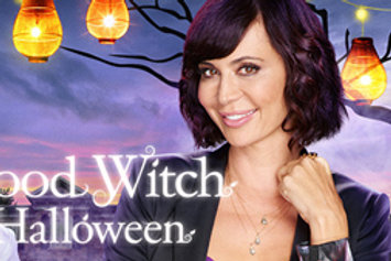 Good Witch Halloween 2015 DVD