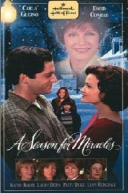 A Season for Miracles (1999) DVD