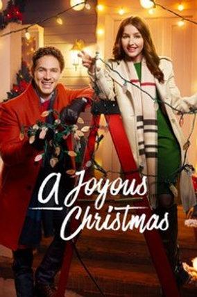A Joyous Christmas 2017 DVD