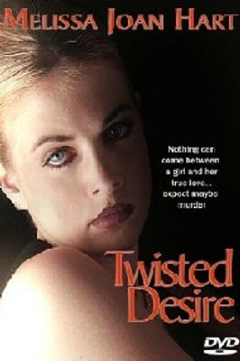 Twisted Desire 1996 DVD