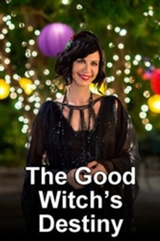 Good Witch's Destiny DVD
