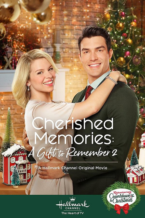 Cherished Memories: A Gift to Remember 2 DVD