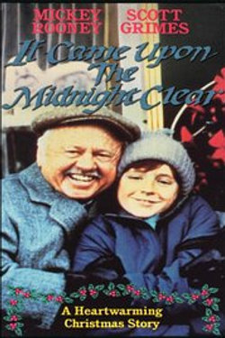 It Came Upon the Midnight Clear 1984 DVD