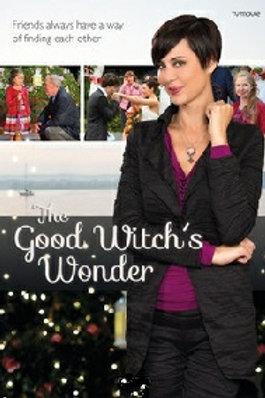 Good Witch's Wonder DVD