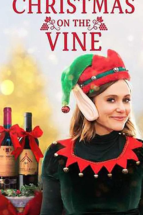 Christmas on the Vine DVD