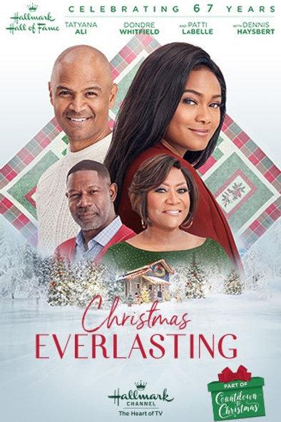 Christmas Everlasting 2018 DVD