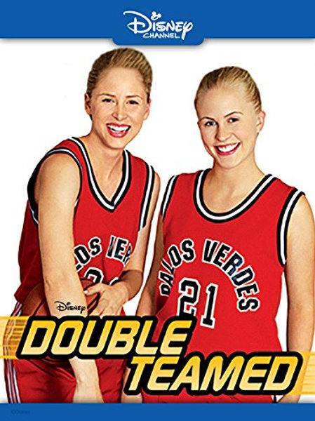 Double Teamed 2002 DVD