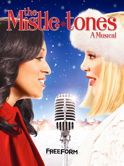 The Mistle-Tones 2012 DVD