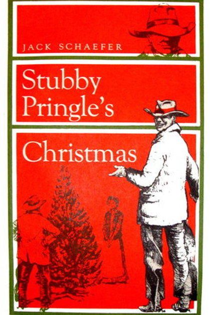 Stubby Pringle's Christmas 1978 DVD