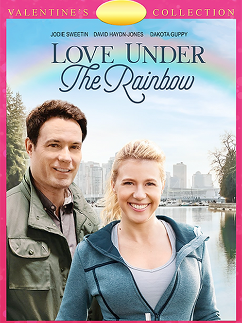 Love Under the Rainbow (2019) DVD