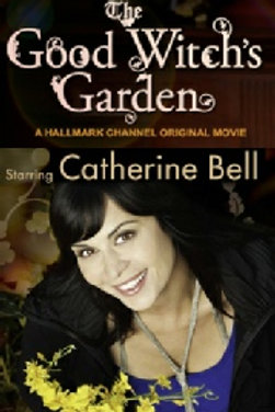 Good Witch's Garden DVD