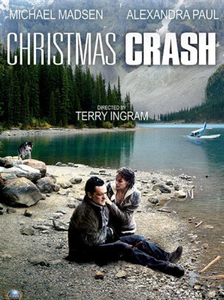 Christmas Crash (2009) DVD