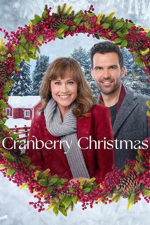 Cranberry Christmas DVD