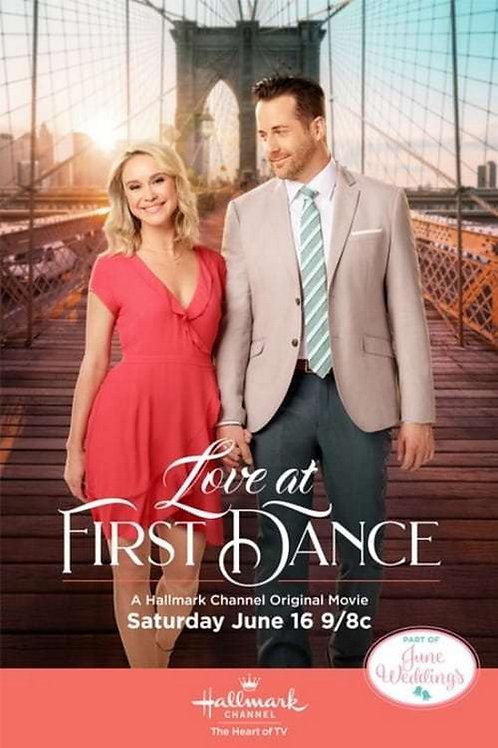 Love At First Dance 2018 DVD