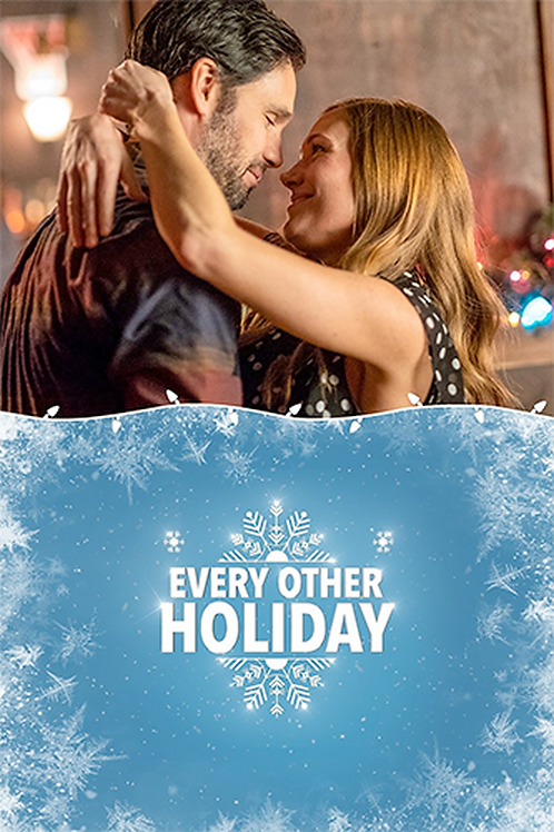 Every Other Holiday (2018) DVD