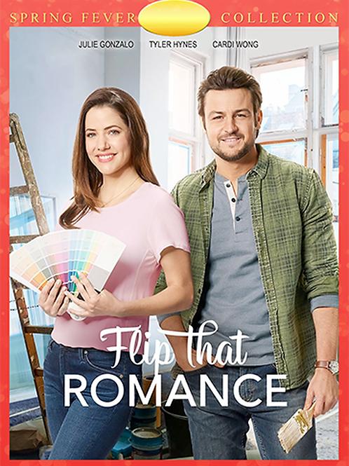 Flip That Romance (2019) DVD