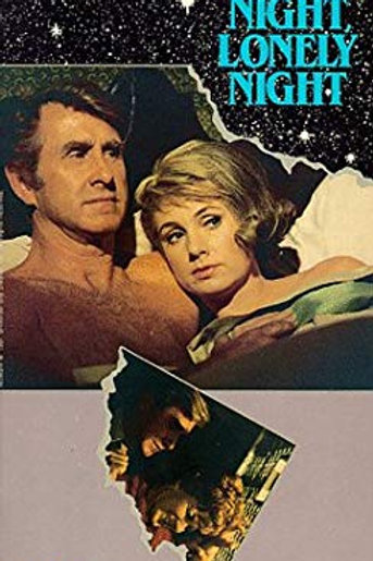 Silent Night Lonely Night 1969 DVD