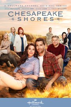 Chesapeake Shores Season 1 DVD