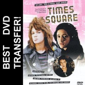 Times Square DVD 1980
