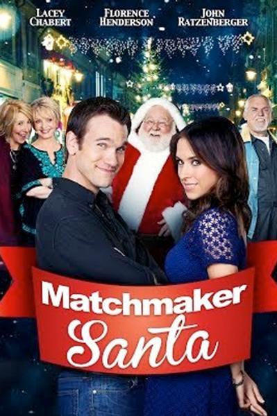 Matchmaker Santa 2012 DVD