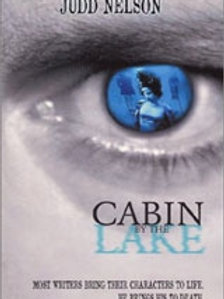 Cabin By The Lake & Return To Cabin By The Lake DVD 2000 Judd Nelson