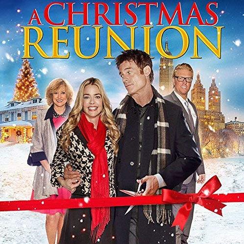 A Christmas Reunion 2015 DVD