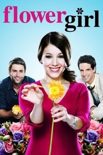 Flower Girl 2009 DVD