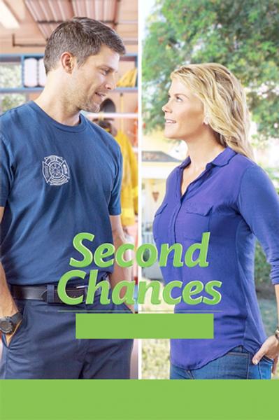Second Chances (2013) DVD