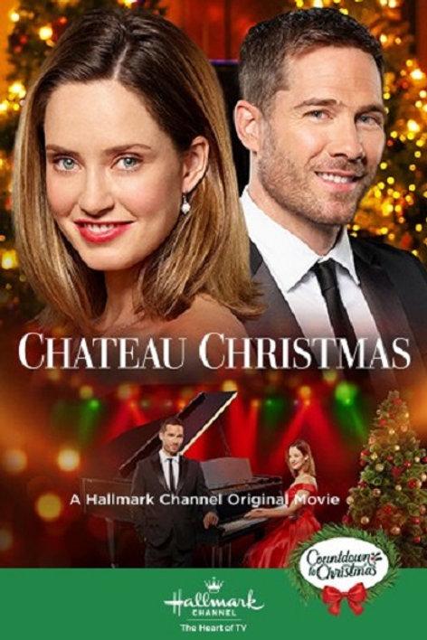 Chateau Christmas DVD