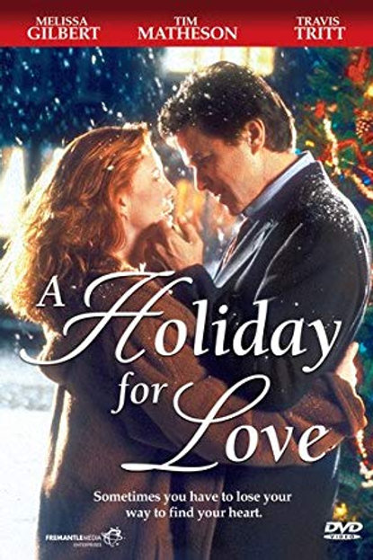 A Holiday For Love 1996 DVD