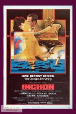 Inchon (1981) DVD