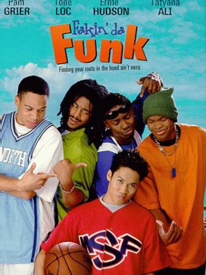 Fakin' Da Funk DVD 1997