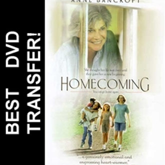Homecoming 1996 Made for TV Movie on DVD