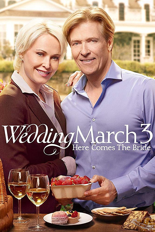 Wedding March 3: Here Comes The Bride 2018  DVD