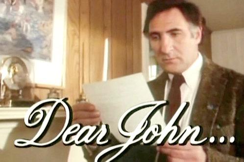 Dear John Complete Series DVD