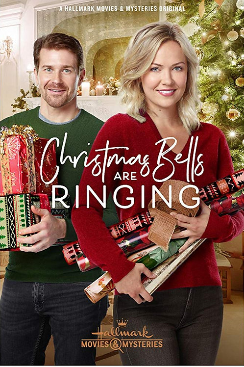 Christmas Bells Are Ringing DVD