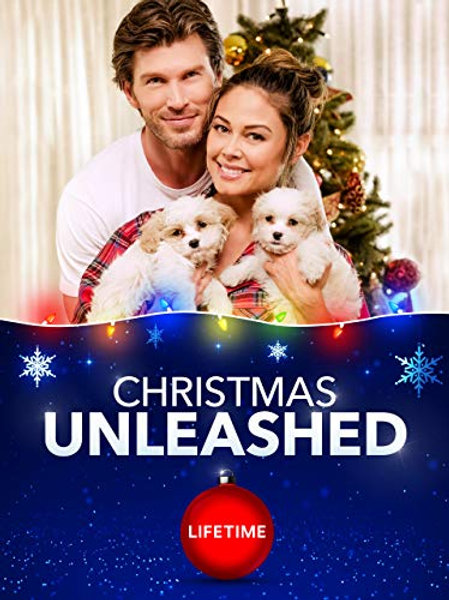 Christmas Unleashed (2019) DVD