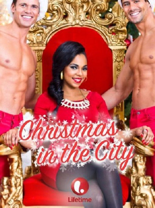 Christmas In The City 2013 DVD
