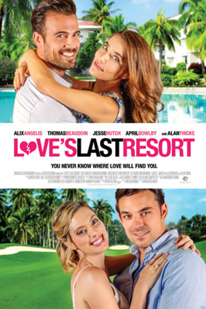 Love's Last Resort 2017 DVD