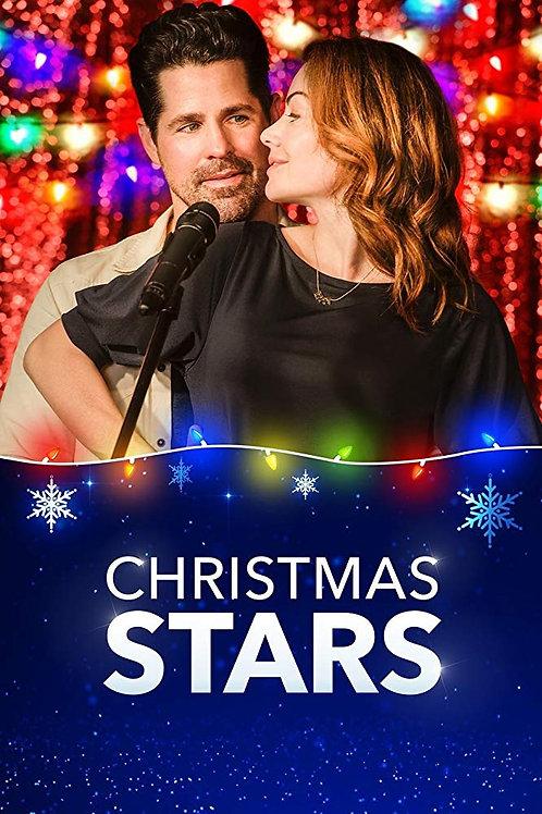 Christmas Stars DVD