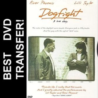 Dogfight DVD 1991