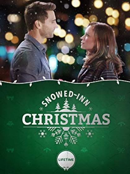 Snowed - Inn Christmas 2017 DVD