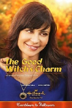 Good Witch's Charm DVD