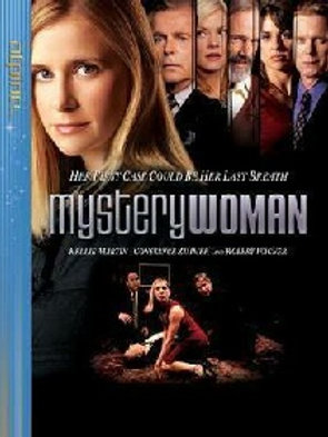 Mystery Woman All 11 Movies DVD Set