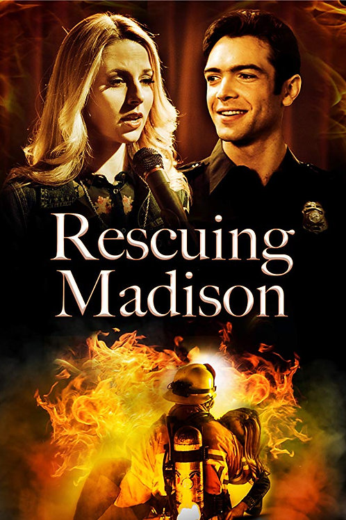Rescuing Madison 2014 DVD