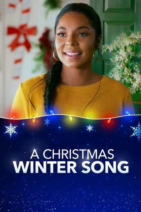 A Christmas Winter Song DVD