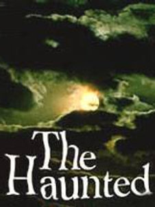 The Haunted 1991 DVD