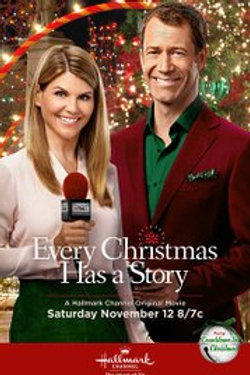 Every Christmas Has a Story DVD